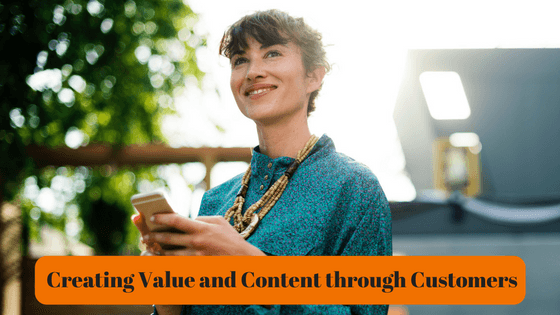 Use Video Content to Create Value with Your Customers